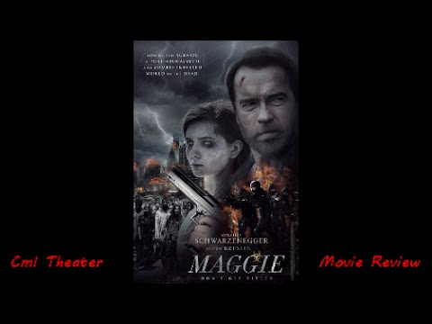Maggie Cml Theater Movie Review