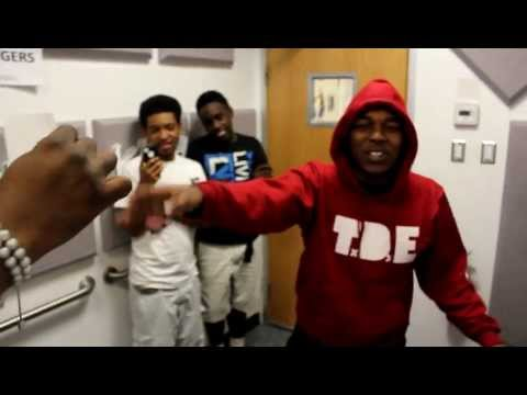 freestyle - Kendrick Lamar drops an exclusive Halloween Freestyle at K104! Check out more @ http://www.myk104.com http://www.facebook.com/k104fm http://www.twitter.com/k...