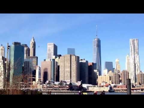 new york la città che non dorme mai #newyork