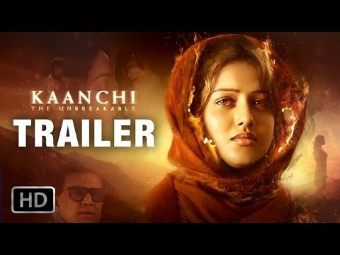 Kaanchi - Official Trailer - Mishti & Kartik Aaryan | Directed by Subhash Ghai
