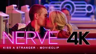 Nonton Nerve  2016    Kiss A Stranger Film Subtitle Indonesia Streaming Movie Download