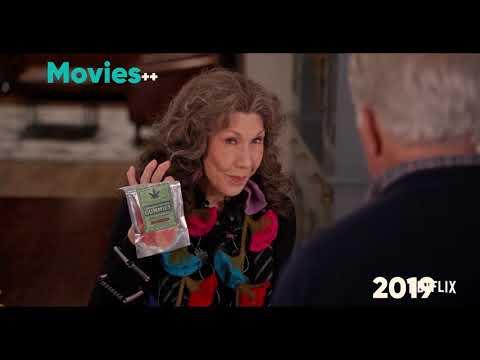 [Netflix 2019] Grace and Frankie Season 5   Season Official Trailer   FullHD