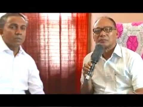 Malayalam English Christian Message ARUNACHAL Dr TESTIMONY