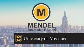 Novidade no Mendel! Middle e High School