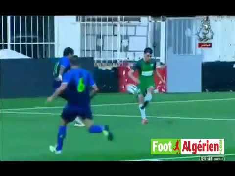Surete Nationale - Ain Ouessara 1:2. Видеообзор матча 21.12.2018. Видео голов и опасных моментов игры