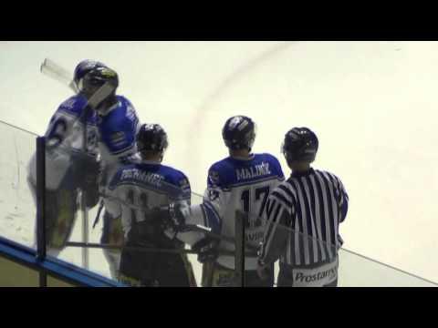 HC Stadion Litoměřice - AZ Havířov 0:2