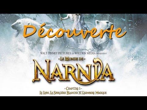 Le Monde de Narnia : Chapitre 1 : Le Lion, la Sorci�re Blanche et l'Armoire Magique Xbox