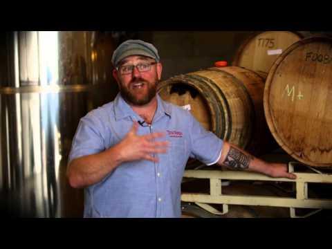 TeSoAria: Oregon's Most Awarded Winery