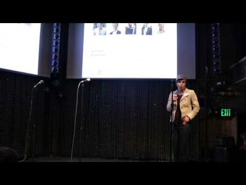 Ignite Philly 14: Alison Co...