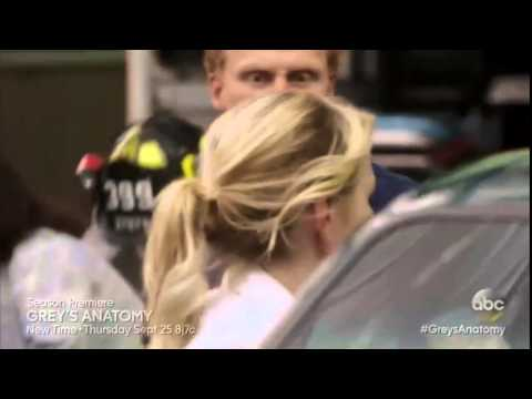 Grey's Anatomy - | Season 11 Episode 01 | - Sneak Peek - PROMO  (HD)