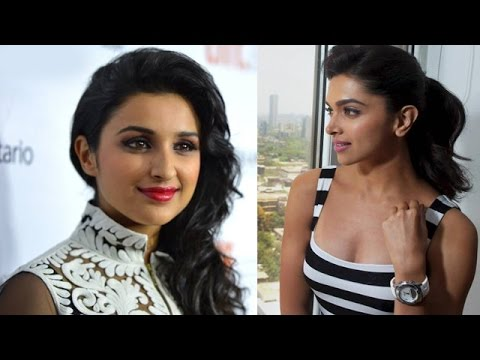'Finding Fanny' in new controversy, Parineeti Chop
