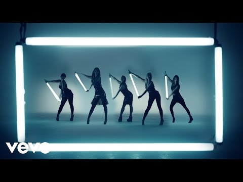 The Saturdays - Not