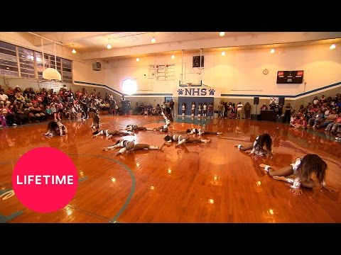 Bring It!: Stand Battle: Dancing Dolls vs. Black Ice (Season 4, Episode 9) | Lifetime