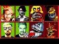 Five Nights at Freddy's vs Markiplier, JackSepticEye, Darkiplier n AntiSepticEye | WWE 2K18