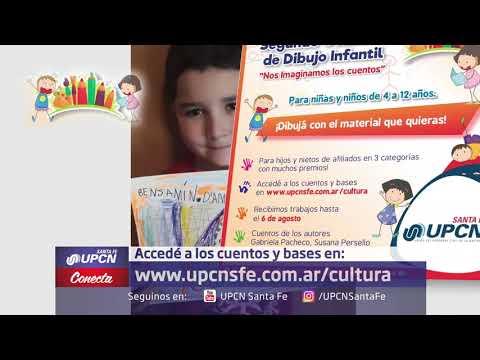 UPCN Conecta #598 22.07.21
