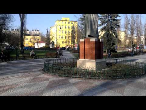 Nokia N8 - video sample 720p
