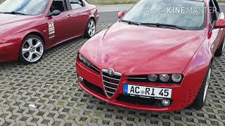 Download Lagu Alfa Romeo 156/159 Performance Mp3