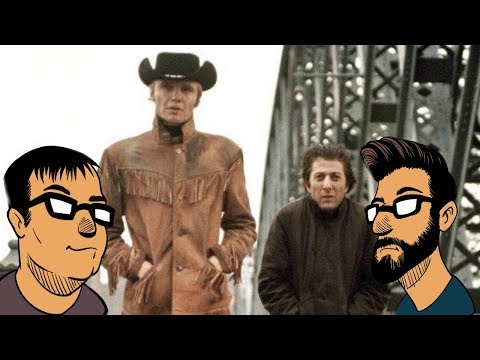 Criterion Connection: Midnight Cowboy (1969)