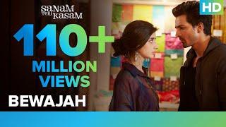 Video Bewajah Full Video Song   Sanam Teri Kasam download in MP3, 3GP, MP4, WEBM, AVI, FLV January 2017