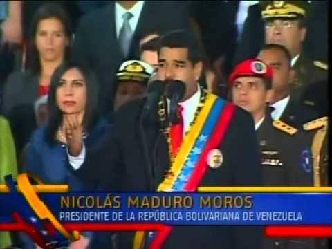 Nicolás Maduro anuncia que se dará ASILO HUMANITARIO a Edward Snowden