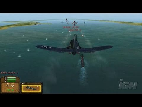 pacific storm allies pc game