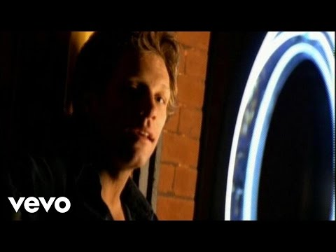 BON JOVI - Midnight In Chelsea
