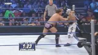 Video Rey Mysterio vs. Chris Jericho  Smackdown 1 1 10 MP3, 3GP, MP4, WEBM, AVI, FLV Januari 2019
