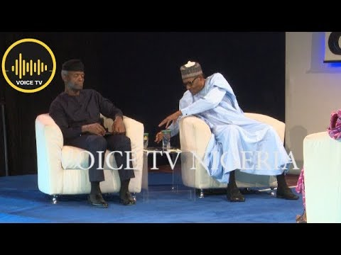 Download Breaking: Hot Questions Put Buhari, Osinbajo In A Tight Corner