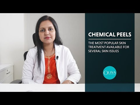 Chemical Peel Treatment - Benefits, Procedure, Before & After Results