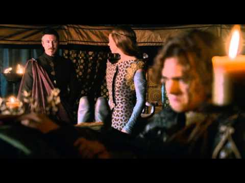 Game of Thrones Season 2: Recap #15