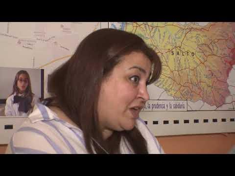 Daniela Zabala afirmó que se viene cumpliendo con el protocolo de inasistencia de alumnos.