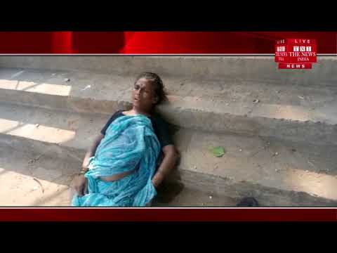 [Hyderabad News] An unknown woman's body was recovered today in the mini-tank bond of Hyderabad