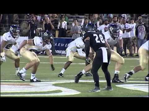 Cal Poly vs. Sacramento State Football Highlights
