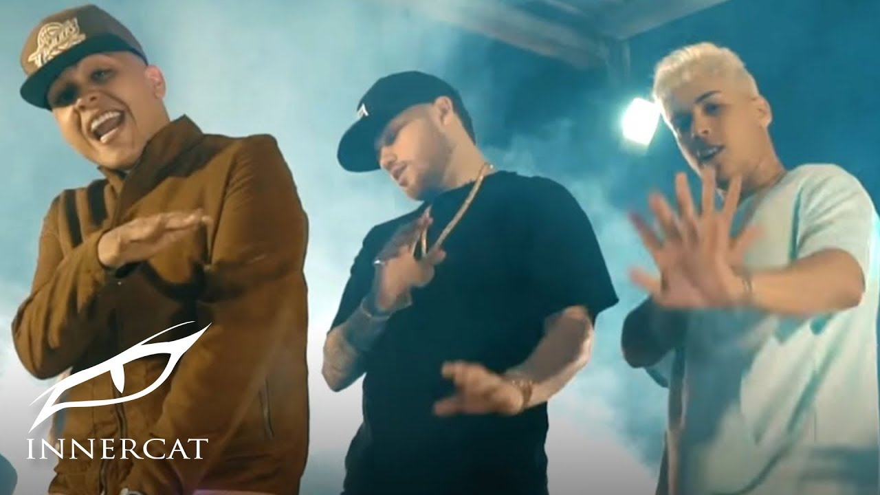Sinfónico – Aparentemente ft. Darell, Miky Woodz, Noriel, Maximus Wel [Official Video]