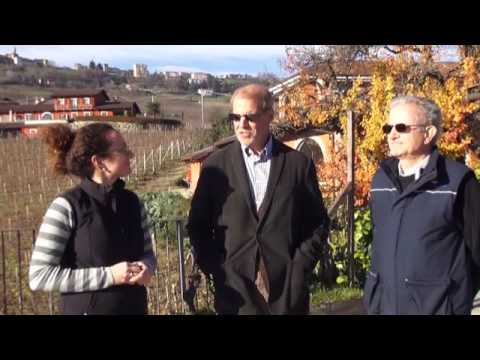 Elio & Silvia Altare Discuss Their Upcoming Cannubi Barolo Release