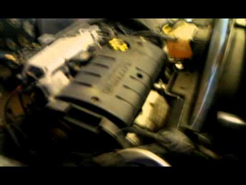 Lotus Elise 111S 160 VVC K Series Engine Start up from cold