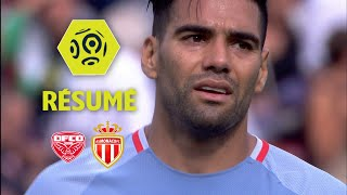 Video Dijon FCO - AS Monaco (1-4)  - Résumé - (DFCO - ASM) / 2017-18 MP3, 3GP, MP4, WEBM, AVI, FLV Agustus 2017