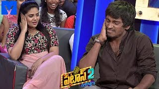 Patas 2 - Pataas Latest Promo - 13th March 2019 - Anchor Ravi, Sreemukhi - Mallemalatv