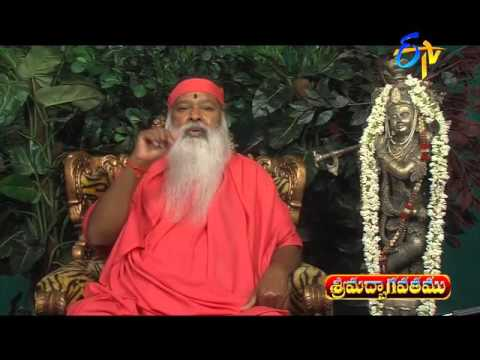 Srimadbhagavatam--30th-April-2016--శ్రీ-మద్భాగవతము