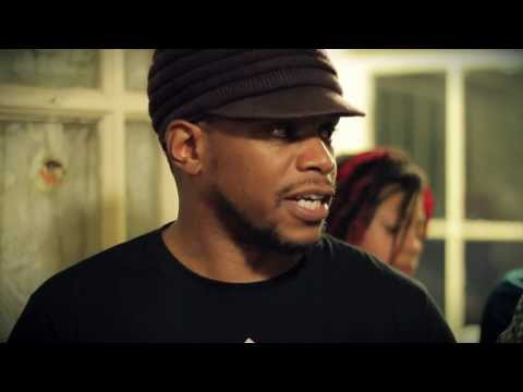Sway Calloway celebrates THANKSGIVING with family in Oakland CA.