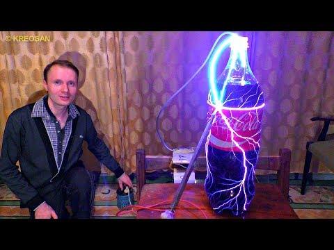 Venäläiset hurjapäät leikkii taas sähköllä