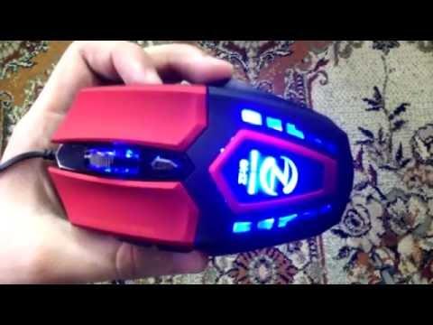 DPI 6D Optical Gaming Mouse