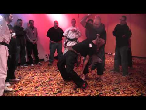 Action Martial Arts Magazine 2013- Silat