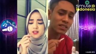 DUET SMULE TERBAIK SEPANJANG MASA 3#   Fatin AF5 feat Khai Bahar - Jangan Pisahkan