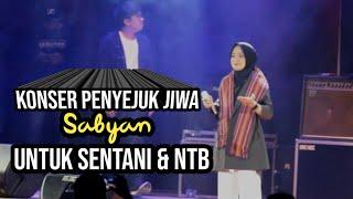 Video Nissa Sabyan Menghebohkan Warga Malang Live at  Graha Cakrawala UM Malang MP3, 3GP, MP4, WEBM, AVI, FLV Mei 2019