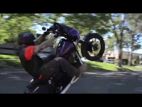 HARLEY - Harley Wheelies 1-11! Brought to you by Unknown Industries Clothing. Watch the Harley Wheelies x UNKNOWN Industries - 13th Level - DVD Trailer featuring Nick...