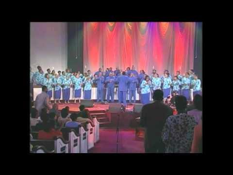 """Chicago Mass Choir- """"Prayer Will Fix It"""""""