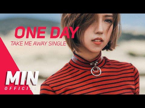 MIN - NẾU NHƯ MỘT NGÀY (ONE DAY feat. Rhymastic) OFFICIAL AUDIO - Thời lượng: 4 phút và 14 giây.
