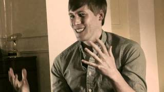 Dustin Lance Black (I'm From San Antonio, TX) - True Gay Stories