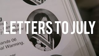 Nonton Letters To July 2015   17 Film Subtitle Indonesia Streaming Movie Download